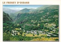 LE FRENEY D'OISANS (dil272) - Autres Communes