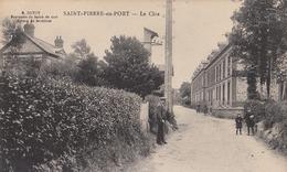 Saint Pierre En Port Cle Clos (LOT A1) - Frankreich
