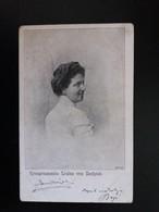 Kronprinzessin Louise Von Sachsen - Germania