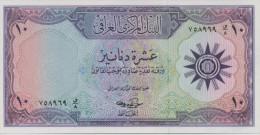 IRAQ P.  55b 10 D 1959 UNC - Iraq