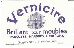 Buvard - VERNICIRE - Brillant Pour Meubles - Produits Ménagers