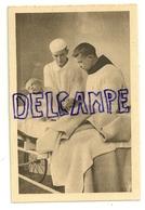 Frères De St-Jean De-Dieu à L'Infirmerie. Les Religieux De France. Film DRAC.Héliogravure Imprimerie Réunies De Nancy - Santé