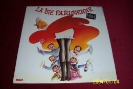 LA VIE PARISIENNE  °  BANDE ORIGINALE  DU FILM  ALBUM DOUBLE - Soundtracks, Film Music