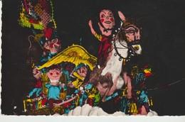 C.P. A. - CARNAVAL DE NICE - LXXIV - TOURISME A GONFARON - CHAR 6 - - Carnaval