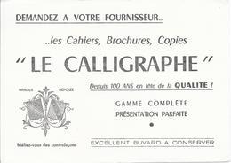 """LE CALLIGRAPHE"" - Papeterie"