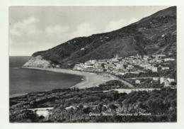 GIOIOSA MARINA - PANORAMA DA PONENTE   VIAGGIATA FG - Messina