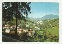 ENEGO - VIA VALDIFABBRO CONCA D'ORO   - VIAGGIATA FG - Vicenza