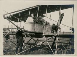 Avion Photo- 11 Par 8 - Aviation