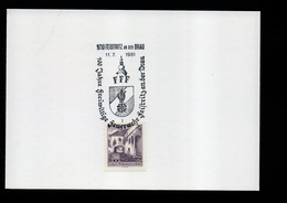 Feuerwehr - Österreich (163-111) - Firemen