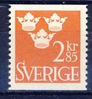 +Sweden 1965. Michel 539. MNH(**) - Suède