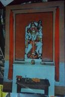 Lord Hanuman - Bouddhisme