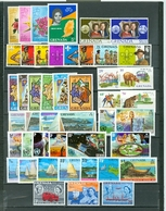 Grenada Ovpts Royals Scouts Christmas Zoo Yacht Regatta Meteorological More MNH WYSIWYG A04s - Grenada (1974-...)