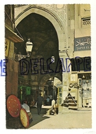 Le Caire. Cairo. Kairo: Khan El Kalili Bazar. Krüger - Egypte
