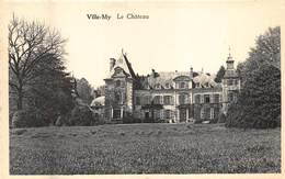 Liege Luik Ville My   Le Château  Ferrières    I 5084 - Ferrieres