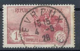 N°231 AU PROFIT DES ORPHELINS - Francia