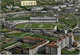 Stadium Stade Estadio Stadio Di Calcio Citta Di Catania Sicilia Panoramica Veduta Aerea Anni 50 - Calcio