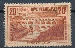 N°262 PONT DU GAD - France