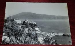 HERCEG NOVI, ORIGINAL VINTAGE POSTCARD - Montenegro