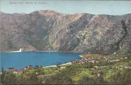 RISANO CRNA GORA  MONTENGRO, PC, Uncirculated - Montenegro