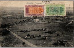 CARTE HAUT-SENEGAL BAMAKO VUE GENERALE - Sénégal