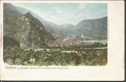 KOTOR CATTARO CRNA GORA  MONTENGRO, PC, Uncirculated - Montenegro