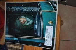 Rare Affichette Film Greystoke La Légende De Tarzan Christophe Lambert   Format 21x30 Cm - Affiches & Posters