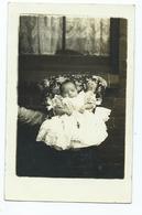 Child From Postcard Album Of Elsie Greenway C.1915/19   Denman Studio Nottingham. - Généalogie