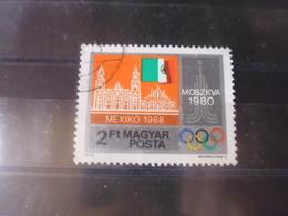 HONGRIE YVERT N°2678 - Hungary