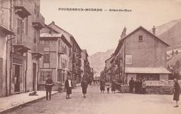 FOURNEAUX MODANE - Autres Communes