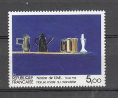 1985    N° 2364-2365-   NEUFS**   VENTE à 15% DU PRIX DU CATALOGUE YVERT & TELLIER - Frankreich