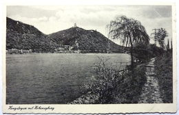 HENGSTEYSEE MIT HOHENSYBURG - Germania