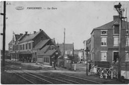 FARCIENNES - GARE - STATION - Farciennes