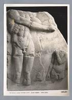 EL.- Griekenland.Delphi Museum. Tomb Stone. - Griekenland