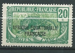 Congo     - Yvert N°   94  *     - Abc 27812 - Ongebruikt