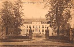 Liege Luik Château De Waleffes  L'entrée Faimes     I 5085 - Faimes