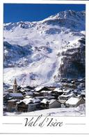 SKI ALPIN - CHAMPIONNAT DU MONDE - WORLD CHAMPIONSHIP ALPINE SKIING - VAL D'ISERE 2009 CRITERIUM BELLEVARDE - Sports D'hiver
