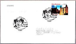 GIUSEPPE VERDI. San Marino 1999 - Música