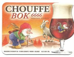 Viltje - Chouffe - Sous-bocks