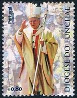 Madère - Saint Jean-Paul II 349 (année 2014) ** - Unused Stamps
