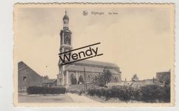 Vlijtingen (de Kerk) - Riemst