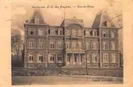 Liege Luik   Sanatorium Notre Dame Des Bruyères  Bois-de-Breux        I 5094 - Herve