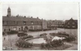 Turnhout - Fontein Tuinwijk - Nels - Uitg. L. Claes & Zoon - Turnhout