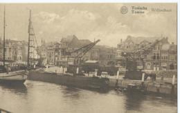 Temse - Temsche - Tamise - Wilfordkaai - Albert - Uitg. E. De Landsheer Temsche - Temse