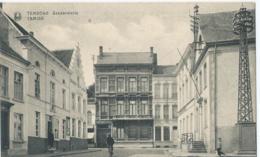 Temse - Temsche - Tamise - Gendarmerie - Phob - Uitg. E. De Landsheer Temsche - Temse