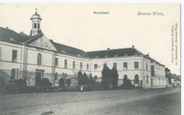Beveren-Waas - Beveren-Waes - Hospitaal - Huis G. De Lannoy-Strijbos - 1906 - Beveren-Waas