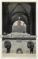 Foto AK München Mahnmal Für Die Gefallenen Vom 9. Nov. 1923 - Guerre 1939-45