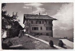 Suisse  VS   VERCORIN SUR SIERRE    Hostellerie D'Orzival - VS Valais