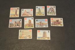 K17923 - Stamps MNH Isle Of Man 1978 - Landmarks - - Man (Insel)