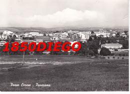 PASSO CORESE - PANORAMA F/GRANDE VIAGGIATA - Rieti