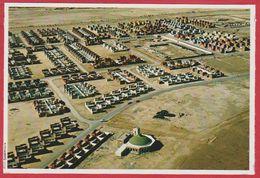 Fédération De Emirats. Bahreïn, La Nouvelle Ville De Issa Town. Encyclopédie De 1970. - Vecchi Documenti
